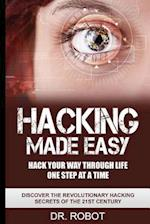 Hacking Made Easy