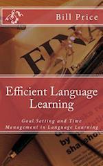 Efficient Language Learning