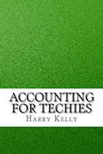 Accounting for Techies af Harry Kelly