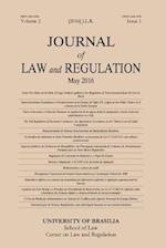 Journal of Law and Regulation / Revista de Direito Setorial E Regulatorio