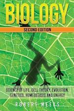 Biology af Robert Meeks