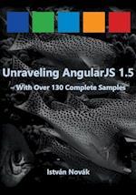 Unraveling Angularjs 1.5