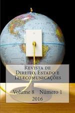 Revista de Direito, Estado E Telecomunicacoes