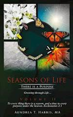 Seasons of Life af Aundrea T. Harris