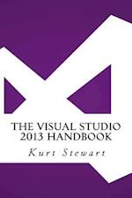 The Visual Studio 2013 Handbook af Kurt Stewart