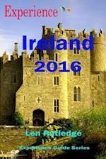 Experience Ireland 2016