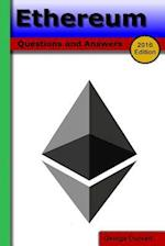 Ethereum (2016 Edition)