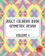 Adult Coloring Book af Splash Coloring Books