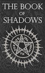 The Book of Shadows af Brittany Nightshade