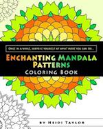 Enchanting Mandala Patterns af Heidi Taylor