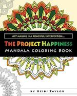 The Project Happiness af Heidi Taylor
