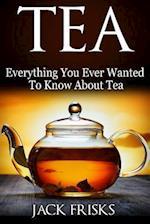 Tea af Jack Frisks