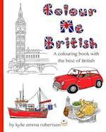 Colour Me British