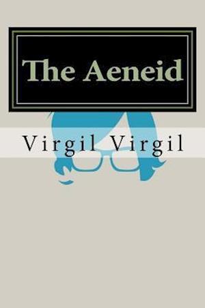 Bog, paperback The Aeneid af Virgil Virgil