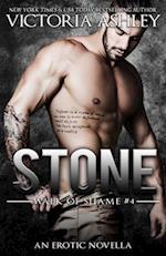 Stone (Walk of Shame 2nd Genration #1) af Victoria Ashley