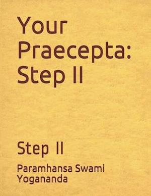 Bog, paperback Your Praecepta af Paramhansa Swami Yogananda