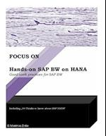 Hands-On SAP Bw on Hana