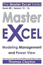 Master Excel