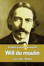Will Du Moulin