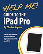 Help Me! Guide to the iPad Pro af Charles Hughes