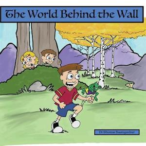Bog, paperback The World Behind the Wall af Dr Thomas Baumgardner
