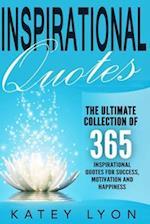 Inspirational Quotes af Katey Lyon