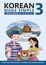 Korean Made Simple 3