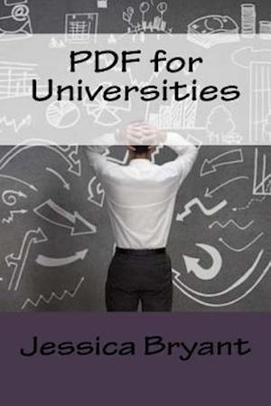 PDF for Universities