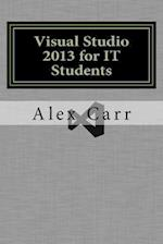 Visual Studio 2013 for It Students