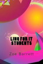 Linq for It Students af Zoe Barrett