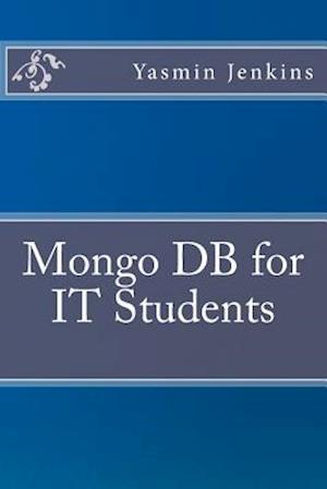 Mongo DB for It Students