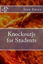 Knockoutjs for Students af Sean Davey