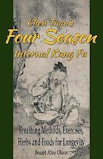 Chen Tuan's Four Season Internal Kungfu