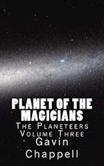 Planet of the Magicians