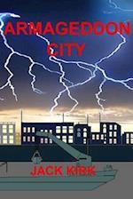 Armageddon City af Jack Kirk