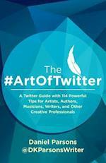 The #Artoftwitter