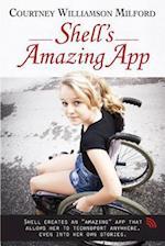 Shell's Amazing App af Courtney Williamson Milford