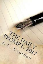 The Daily Prompt