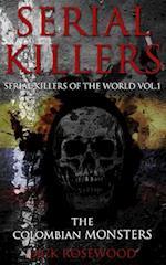 Serial Killers af Jack Rosewood
