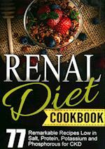 Renal Diet Cookbook af Northern Press