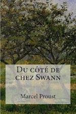 Du Cote de Chez Swann af Proust Marcel