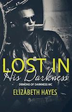 Lost in His Darkness af Elizabeth Hayes