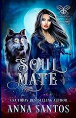 Soul-Mate af Anna Santos