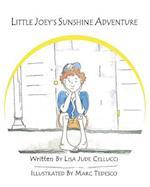 Little Joey's Sunshine Adventure