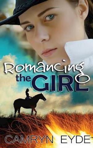 Bog, paperback Romancing the Girl af Camryn Eyde