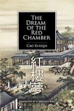The Dream of the Red Chamber af Cao Xueqin