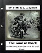 The Man in Black. Illustrated by