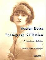 Victorian Erotica Photograph Collection