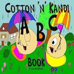 Cotton N Kandi ABC Book af Ella Riddlespriger