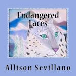 Endangered Faces